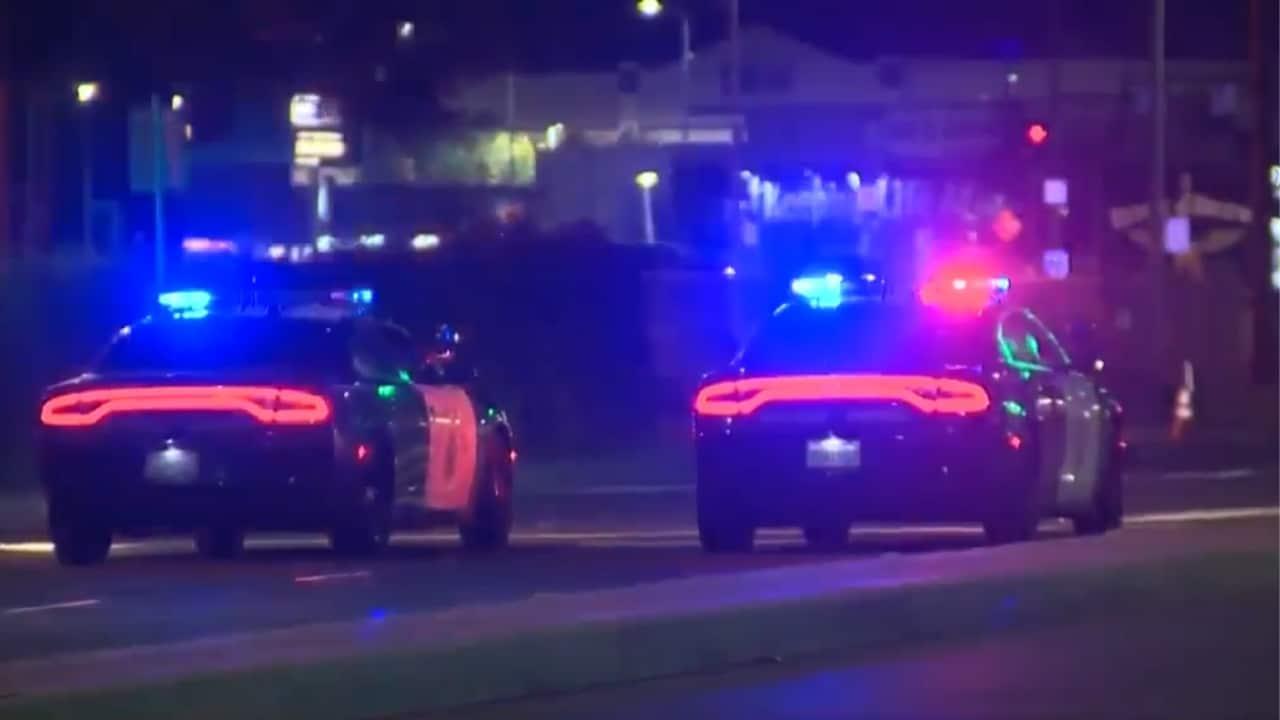 Sacramento Sheriff Deputy Shot