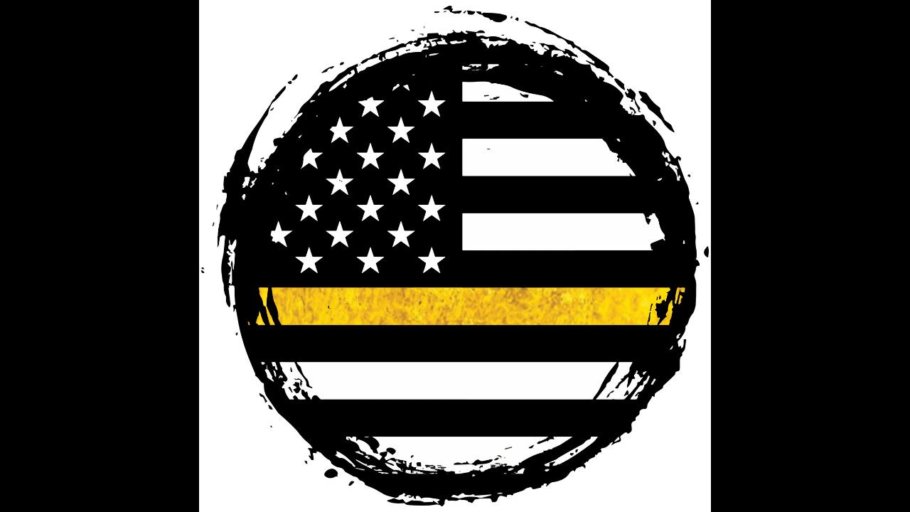 Thin Yellow Line - 911 Dispatch