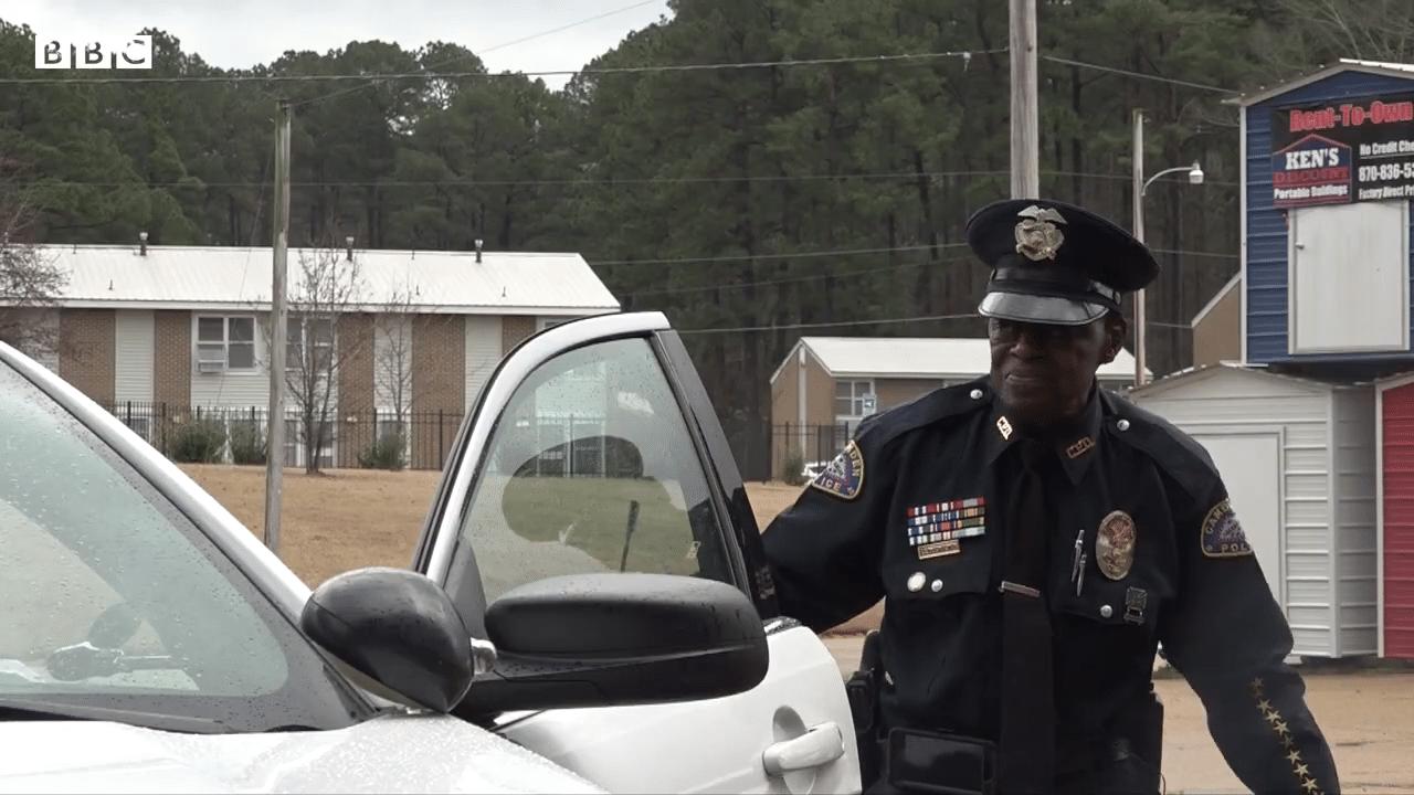 Camden Officer