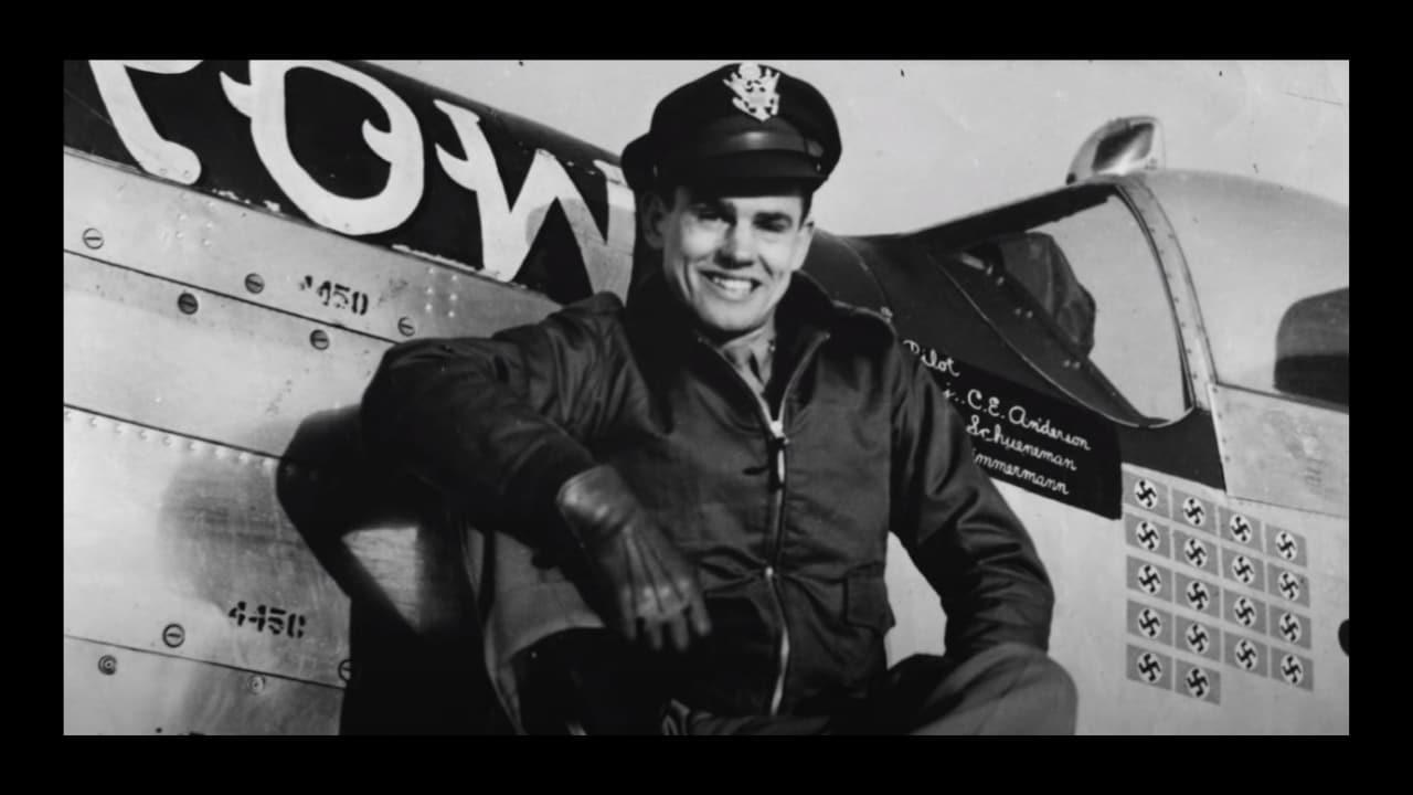 "Triple Ace Pilot - Retired Colonel ""Bud"" Anderson"