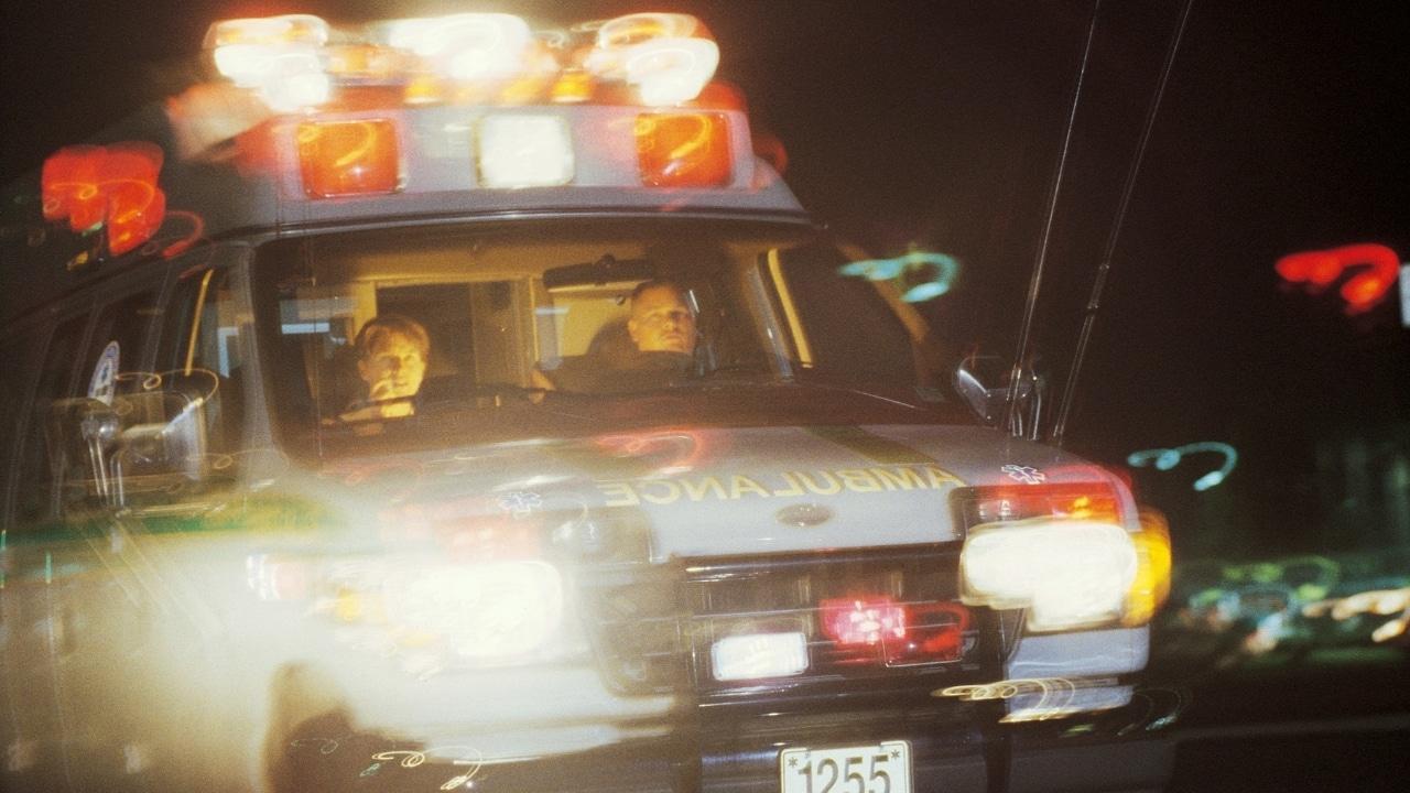 Avondale crash