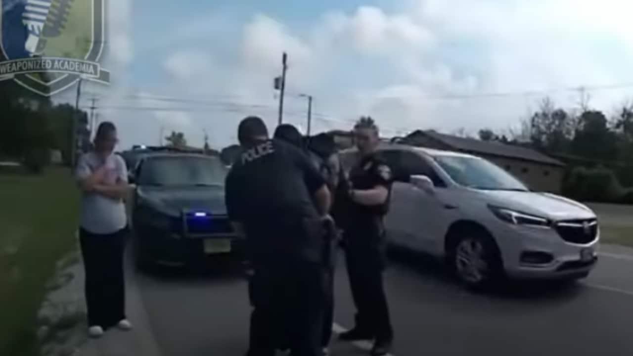 Caledonia Police