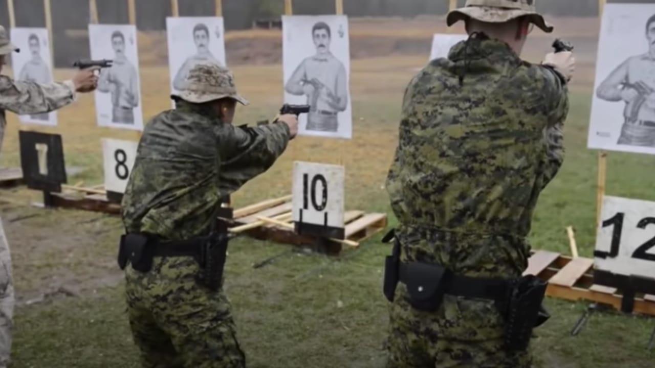 Marine Guards