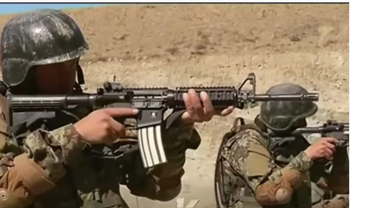 Afghanistan (1)