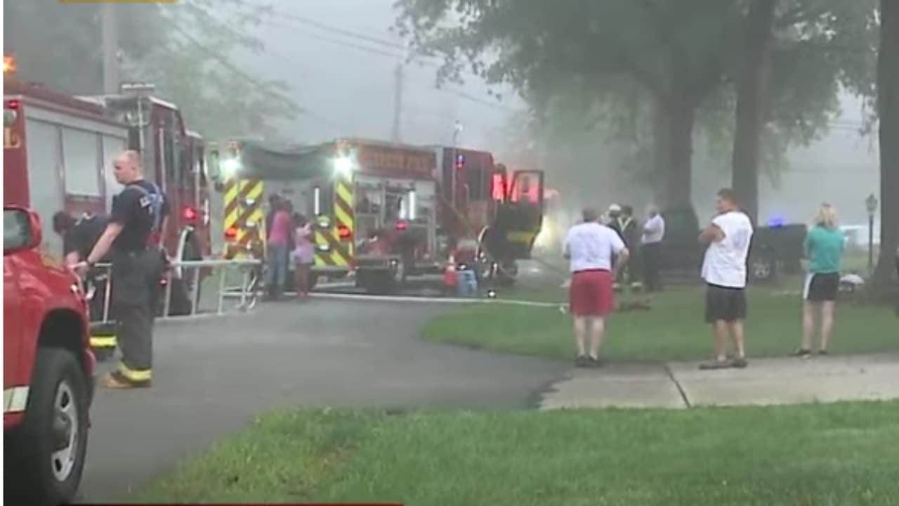 Ohio Fire