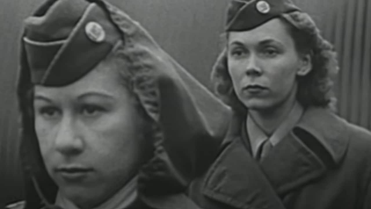Female spies