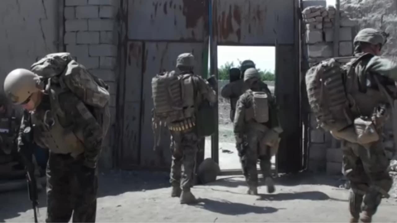 Afghanistan PA